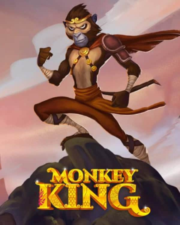 monkey king video slot
